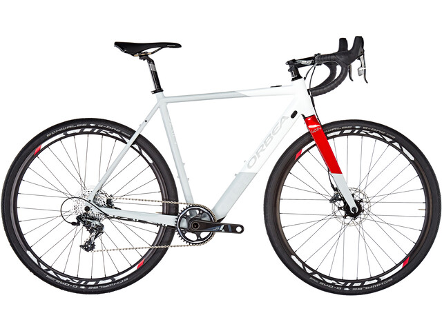 ORBEA Gain D21 grey/white/red